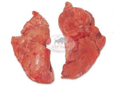 Свински бял дроб