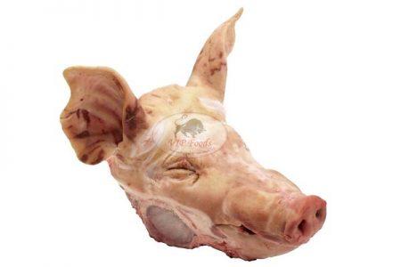 Свински глави