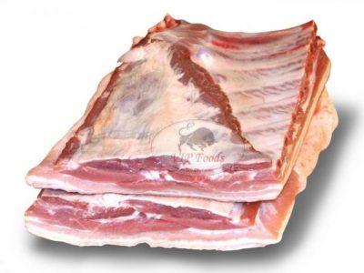 Свински гърди